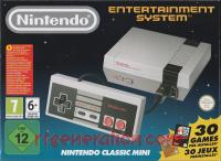 NES Classic Mini  Box Front 200px