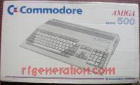 Amiga 500  Box Front 200px