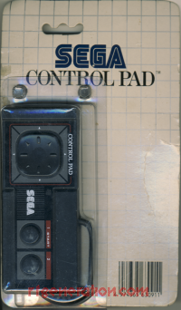Control Pad  Box Front 200px