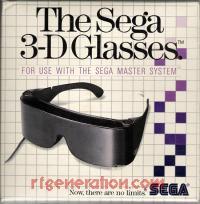 3-D Glasses  Box Front 200px