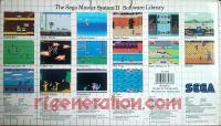 Sega Master System II Alex Kidd in Miracle World Box Back 200px