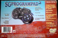 SG ProgramPad 2  Box Back 200px