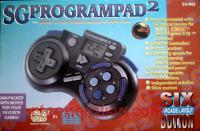 SG ProgramPad 2  Box Front 200px