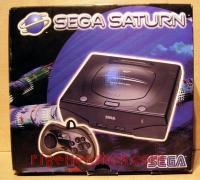 Sega Saturn Round Buttons Box Front 200px