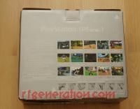 Sony PSOne  Box Back 200px