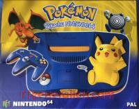 Nintendo 64  Box Front 200px