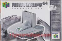 Transfer Pak  Box Front 200px