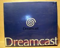 Sega Dreamcast  Box Front 200px