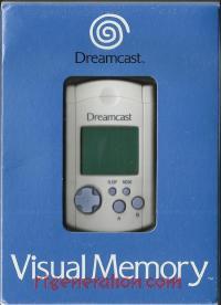 Visual Memory Unit  Box Front 200px
