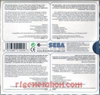 Dreamcast Controller Official Sega Box Back 200px
