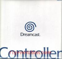 Dreamcast Controller Official Sega Box Front 200px