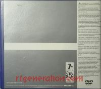 Sony Network Access Disc  Box Back 200px