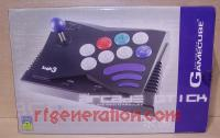 Arcade Stick  Box Front 200px