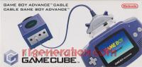 GameCube / Game Boy Advance Link Cable  Box Front 200px