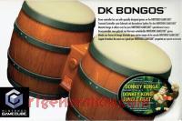 DK Bongos  Box Front 200px