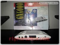 Amstrad GX4000  Box Back 200px