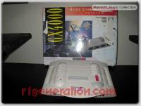 Amstrad GX4000  Box Front 200px