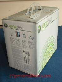 Microsoft Xbox 360 Premium Pack Box Front 200px