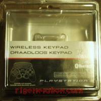 Sony Wireless Keypad  Box Front 200px