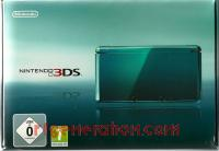 Nintendo 3DS AquaBlue Box Front 200px