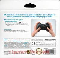 Wii U Pro Controller Black Box Back 200px