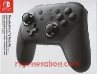 Pro Controller  Box Front 200px