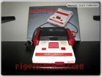 Nintendo Family Computer Round Button Controllers Box Front 200px