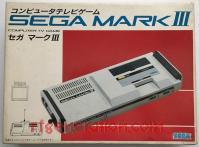 Sega Mark III  Box Front 200px