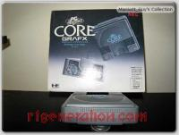 PC Engine Core Grafx  Box Back 200px
