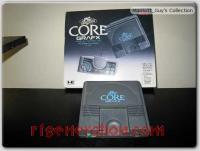PC Engine Core Grafx  Box Front 200px