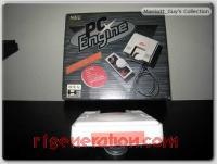 NEC PC Engine  Box Back 200px