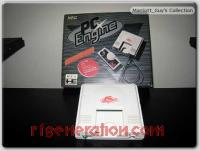 NEC PC Engine  Box Front 200px