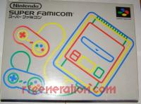 Super Famicom  Box Front 200px