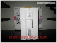 PC-FX  Box Front 200px