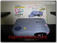 Casio Loopy  Box Front 200px