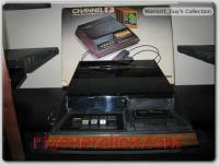 Fairchild Channel F  Box Front 200px
