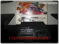 Fairchild Channel F System II Box Front 200px