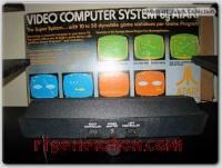 Atari Video Computer System Light Sixer Box Back 200px
