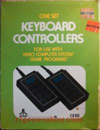 Keyboard Controller  Box Front 200px