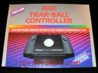 Trak-Ball CX22 Box Front 200px