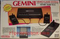 Coleco Gemini  Box Back 200px