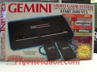 Coleco Gemini  Box Front 200px