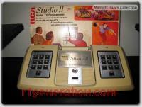 RCA Studio II  Box Front 200px