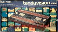 Radio Shack Tandyvision One  Box Front 200px