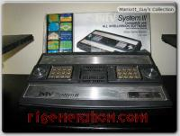 INTV System III  Box Front 200px