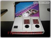 Mattel Intellivision II  Box Front 200px