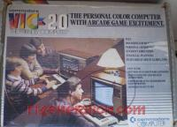Commodore VIC-20  Box Front 200px