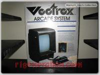 Vectrex  Box Front 200px