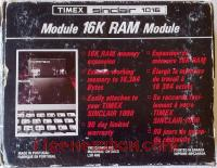 16K RAM Module  Box Back 200px