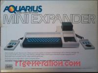 Aquarius Mini Expander  Box Back 200px